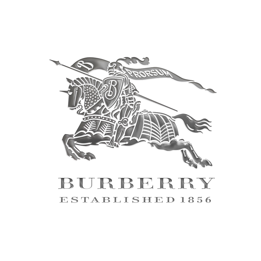 Burberry Prorsum Leopard Ponyskin And Check Canvas Bag In