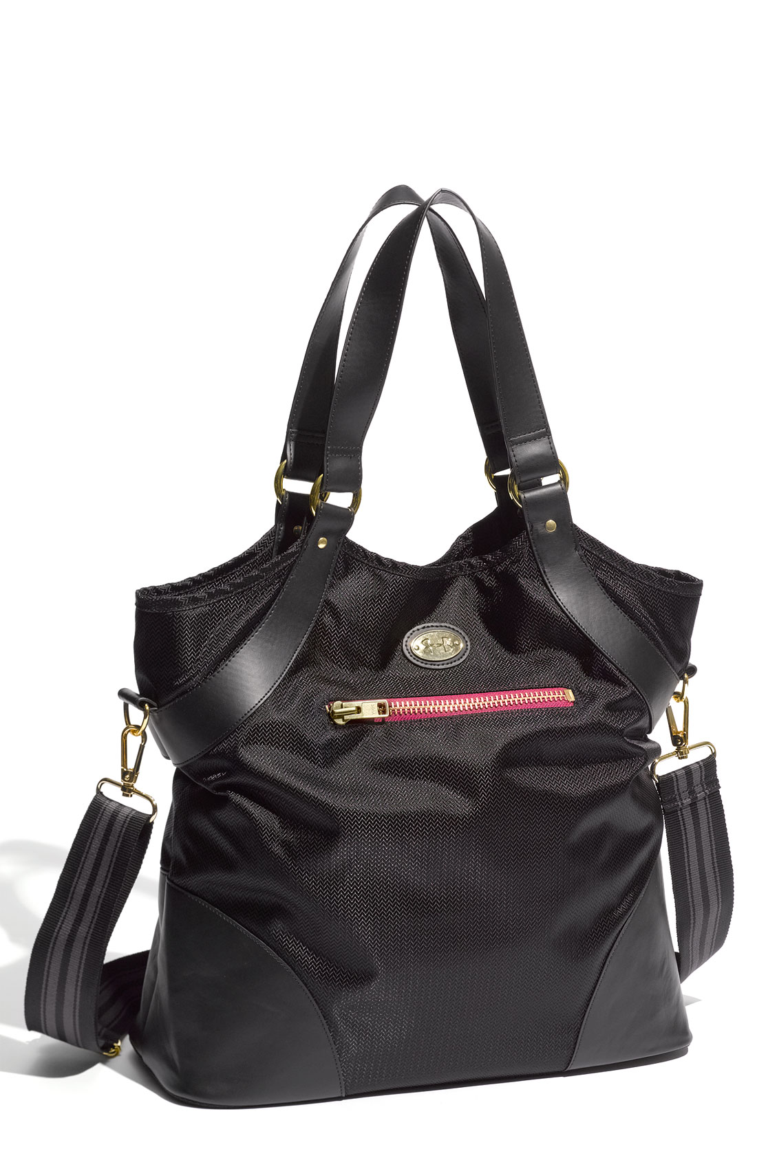 Under Armour Must Have Bag In Black Lyst