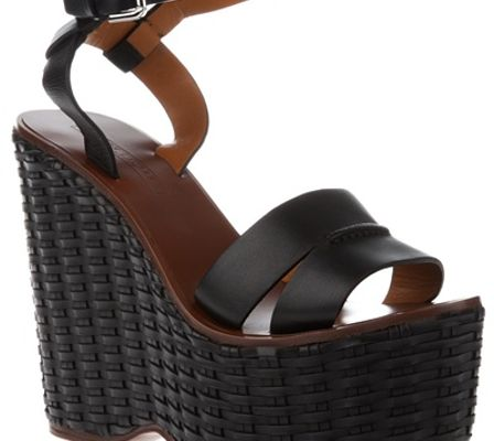Ralph Lauren Wedge Sandal