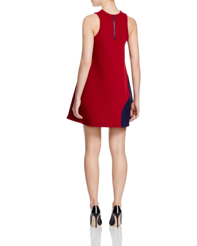 Image Result For Cynthia Rowley Color Block Dress