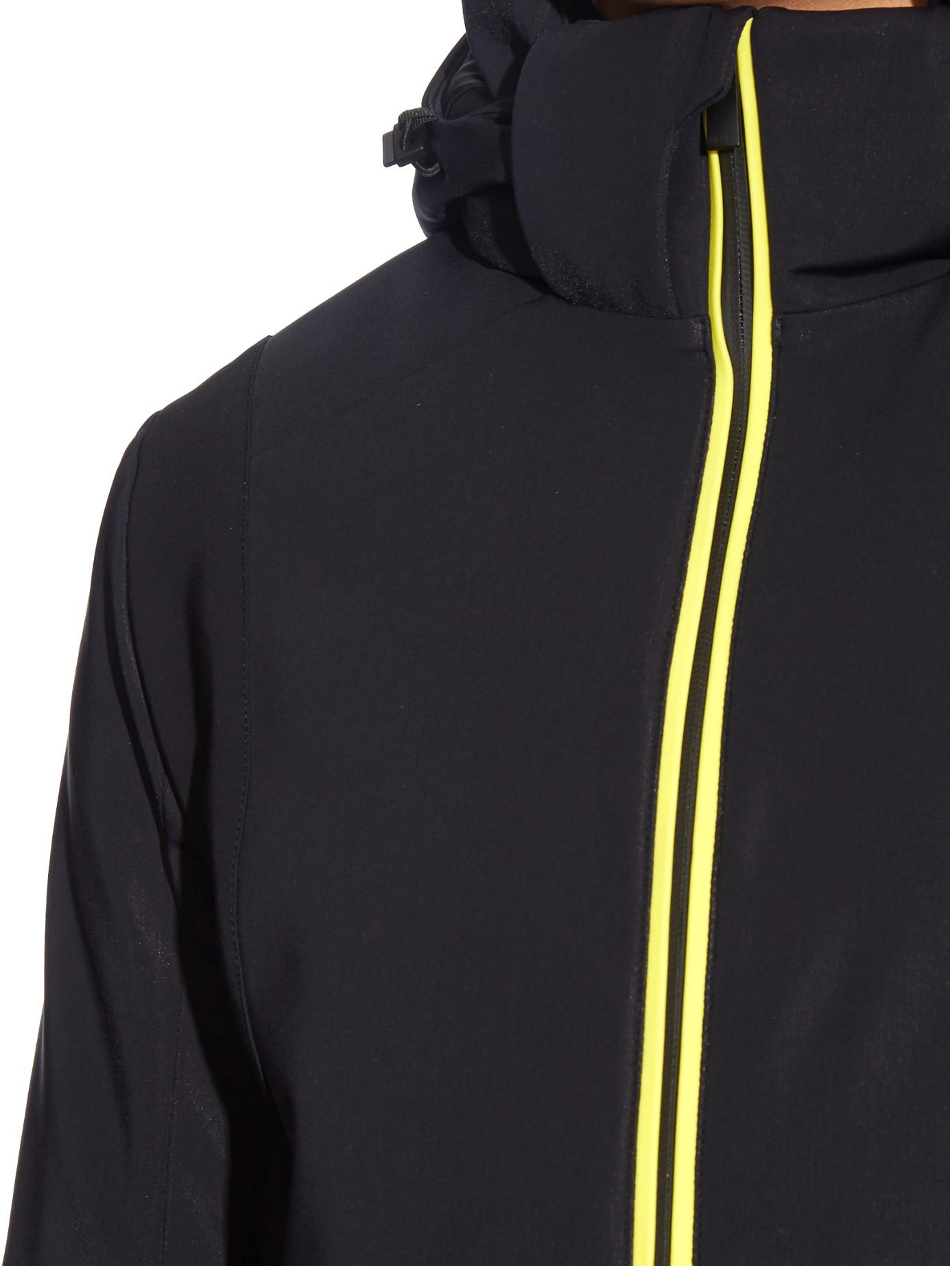 8b726321c2f Fendi Monster Fur Pom Pom Beanie In Black For Men Lyst · Lyst Fendi Bag  Bugs Technical Ski Jacket In Black For Men