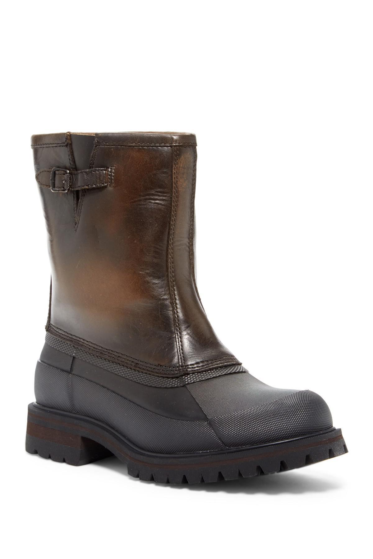 Alaska Boots Waterproof