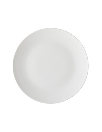 Maxwell & Williams White Basics New Coupe Dinner Plate 27.5Cm