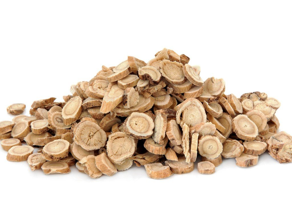 product astragalus root