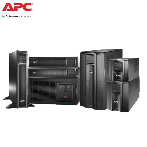 apc double conversion online ups smart