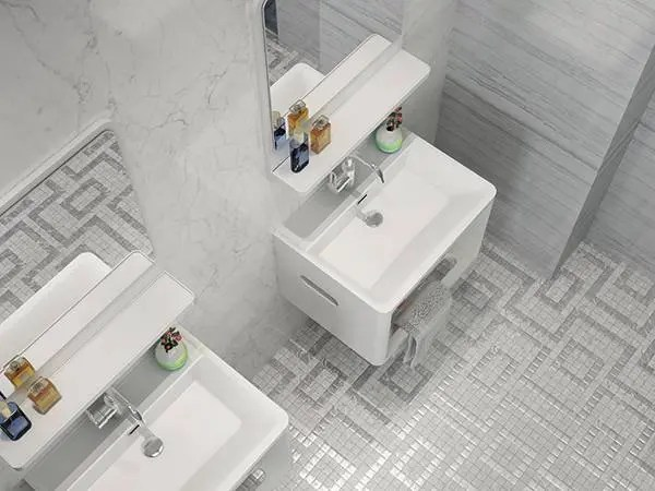 under mounted sink top sink massage bathtub kazhongao