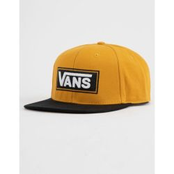 8d727ec3 Lyst Vans X Tillys Drop V Sunflower Mens Snapback Hat In Yellow