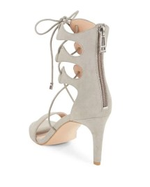 Image result for Charles by Charles David Zone Strappy Mid-Heel Sandals