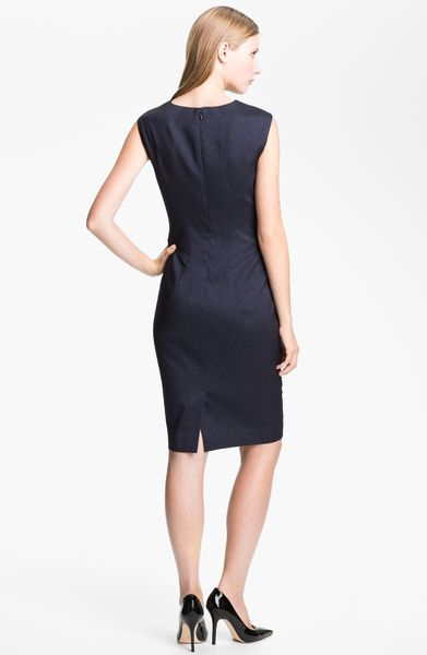Image Result For Anne Klein Sheath Dress