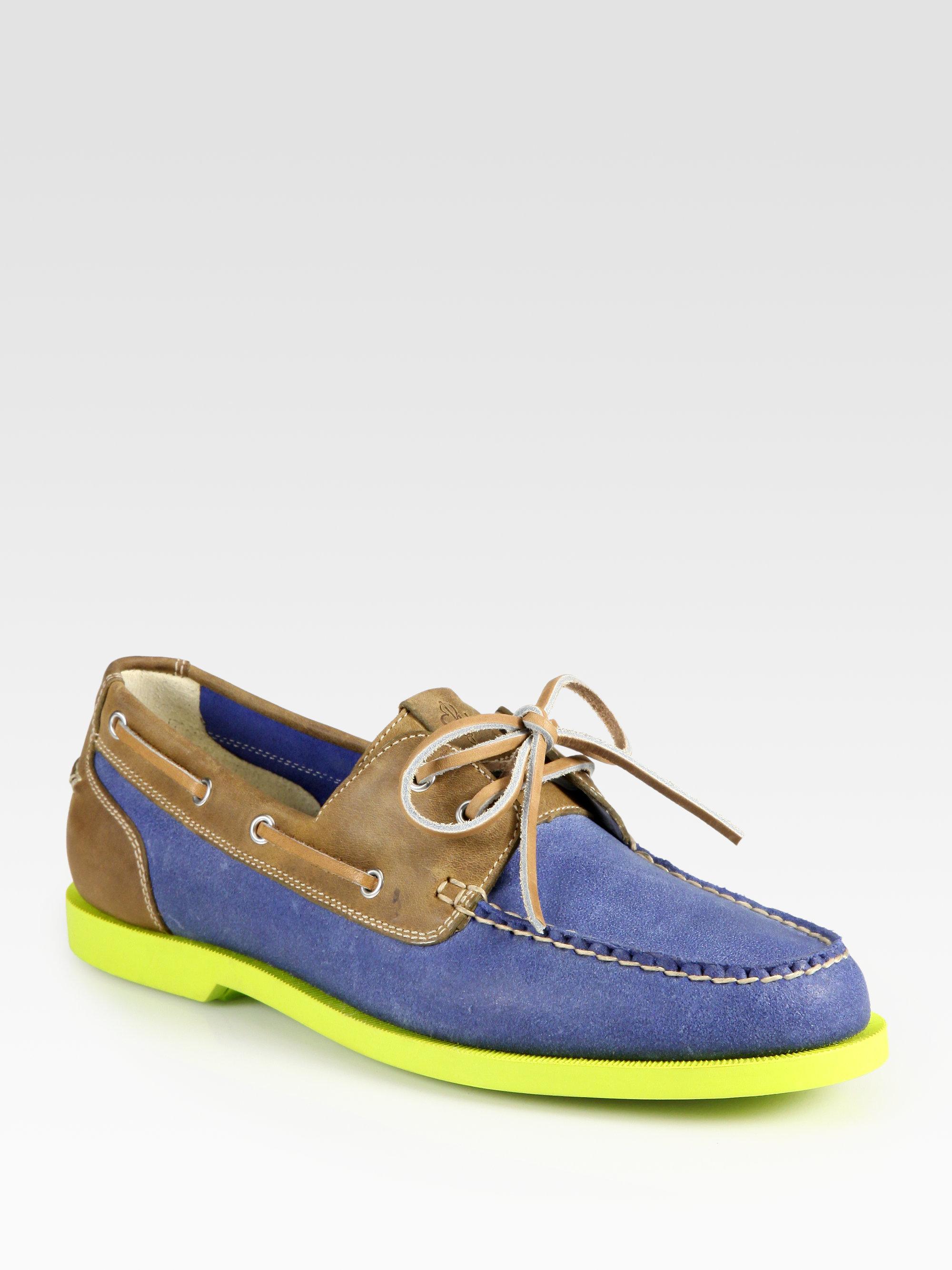 Yacht Deck Shoes