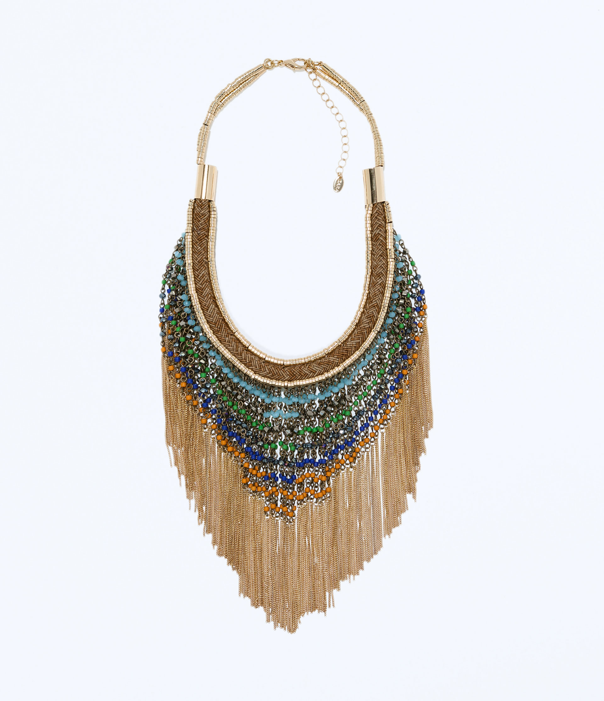 5 House Harlow Necklace