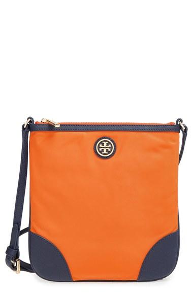 2902595ae24 Tory burch equestrian orange blue dena crossbody bag orange product normal  jpeg 380x583 Tory burch dena