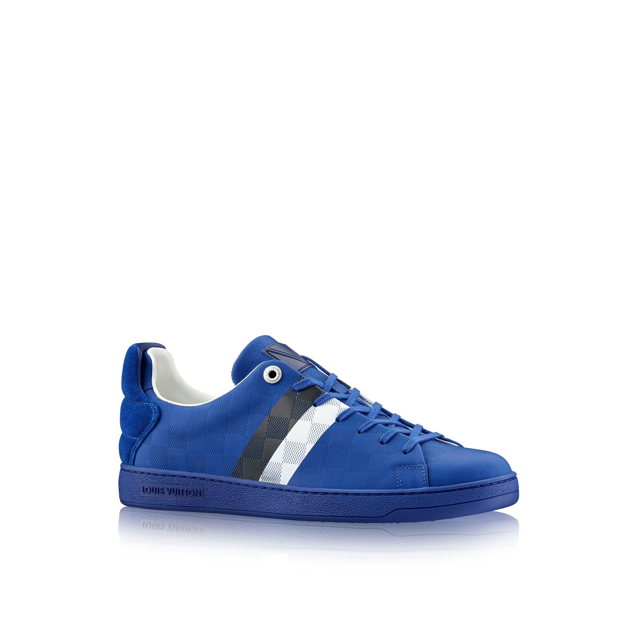 Calvin Klein Suede Shoes Men