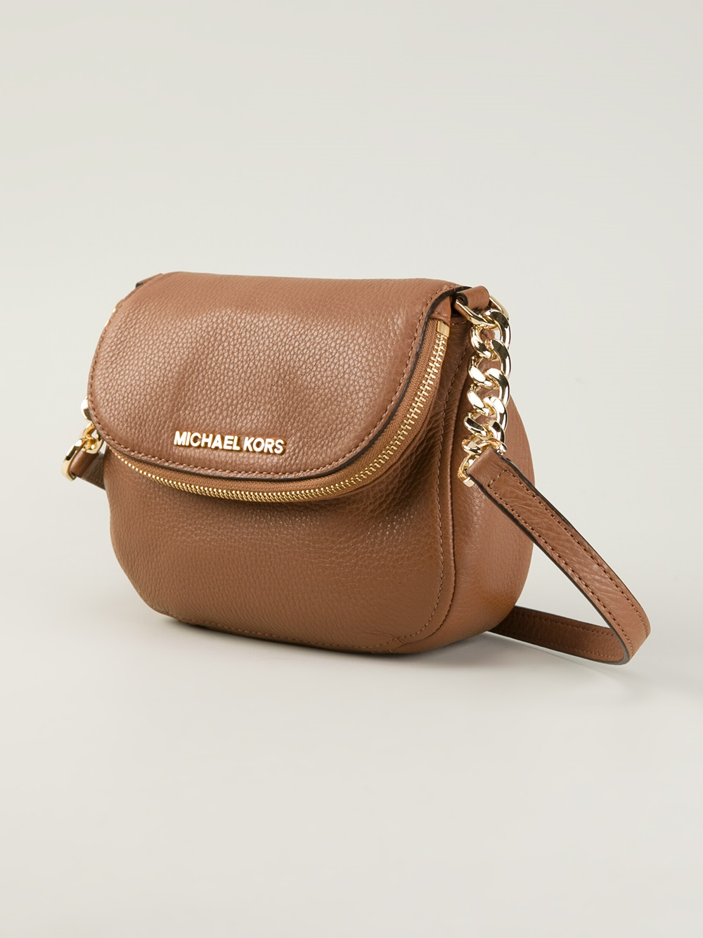Miss Me Cross Purse Brown