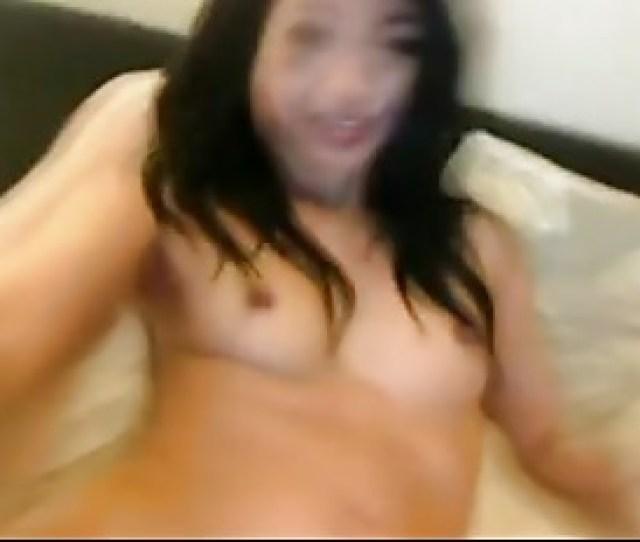 Hot Asian Teen Amateur Solo