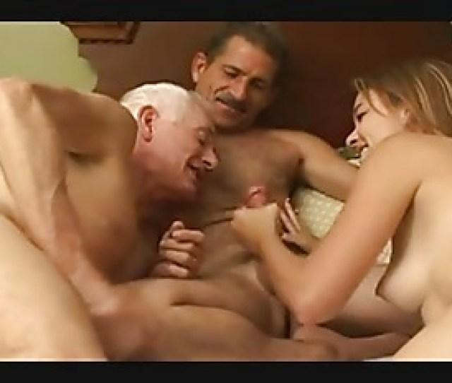 Bi Mmf Threeway With Two Granpa