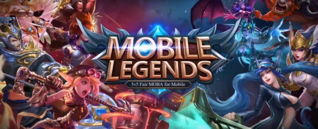 Mobile Legends Vs Dota 2 Side By Side Hero Comparison Youtube
