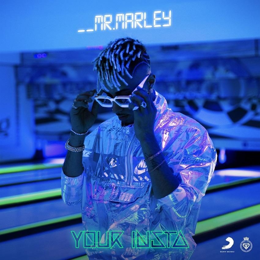 Mr. Marley - Your Insta - LETRA - Supa Squad