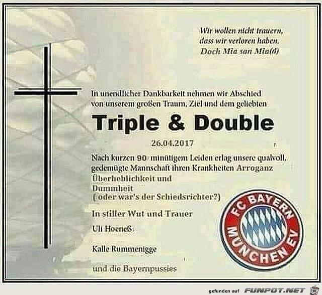 Die Besten 8 Fc Bayern Spruche Auf Istdaslustig De
