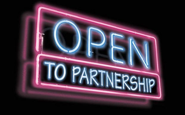 Image result for church partnerships