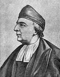 The Rev. Samuel Wesley may not have been the warmest father.