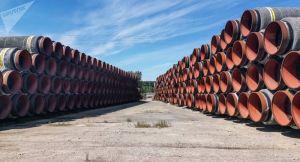 Le Danemark donne son autorisation à l'exploitation du Nord Stream 2 sur le plateau continental