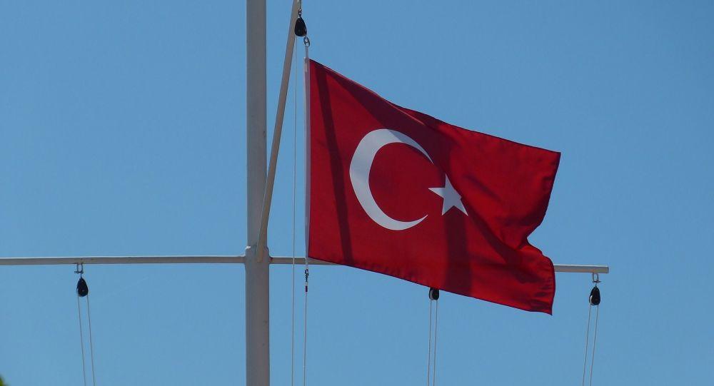 Contentieux maritime gréco-turc: «la Méditerranée pourrait devenir une poudrière»