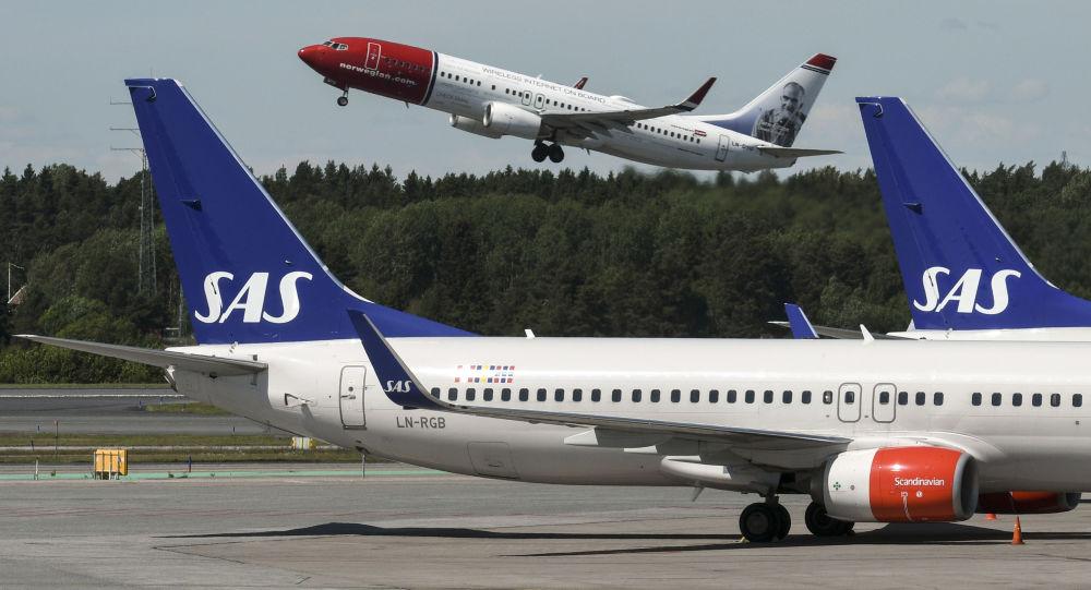 Un avion rentre une minute trop tard de Nice à Oslo, les 158 passagers en quarantaine