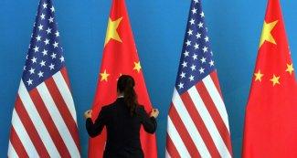 Chine et États-Unis
