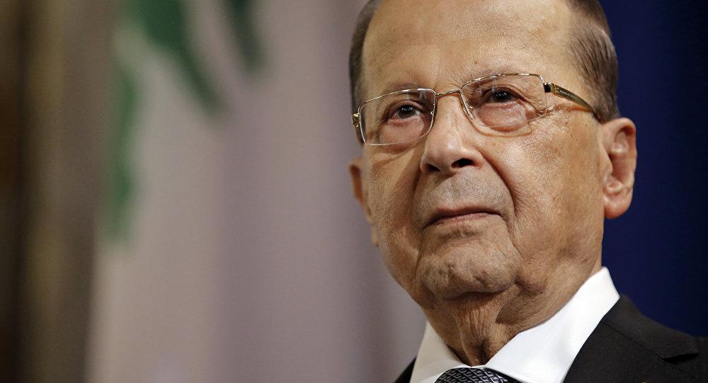 Explosion de Beyrouth: le Président Aoun rejette l'idée de l'enquête internationale réclamée par Macron
