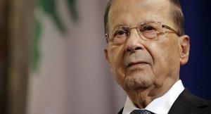 Le Président libanais commente la visite de Macron que la population a «beaucoup appréciée»