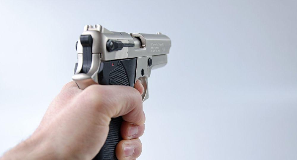 Un mort et une vingtaine de blessés lors d'une fusillade à Washington