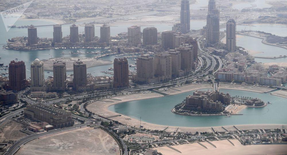 Le Qatar, grand vainqueur face à l'Arabie saoudite et aux Émirats arabes unis?