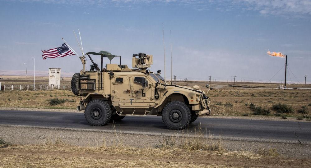 Partage américano-kurde du pétrole syrien: «Les Kurdes jouent avec le feu»