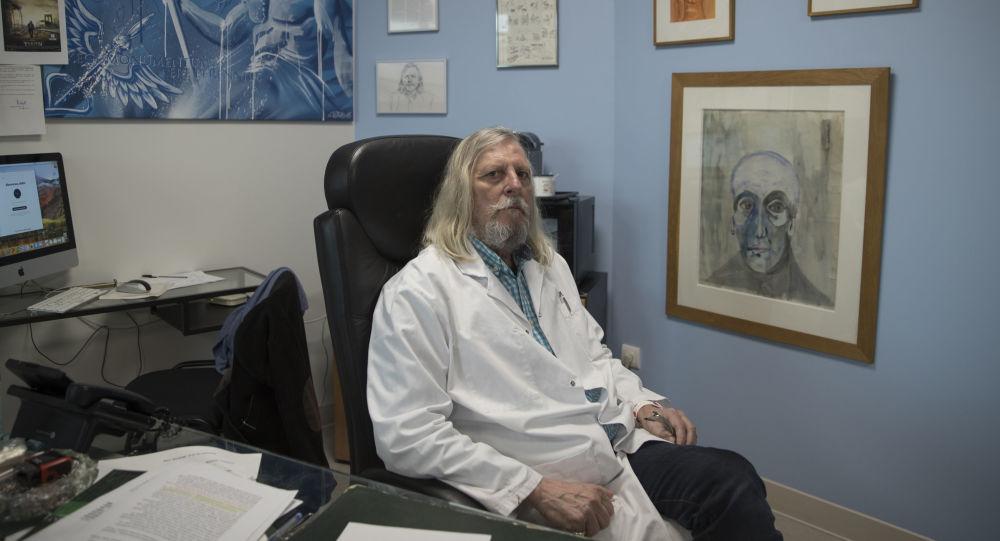 Didier Raoult estime que le Covid-19 est désormais l'une des maladies respiratoires les moins graves - vidéo
