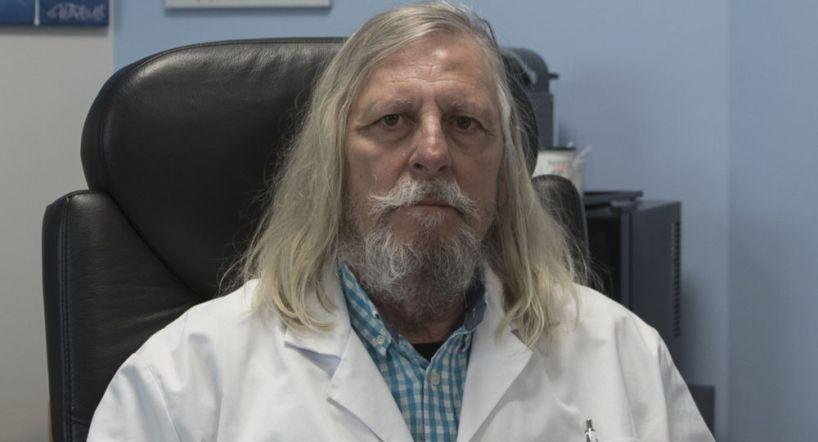 La «gravité monstrueuse» du coronavirus est un «délire», affirme Didier Raoult