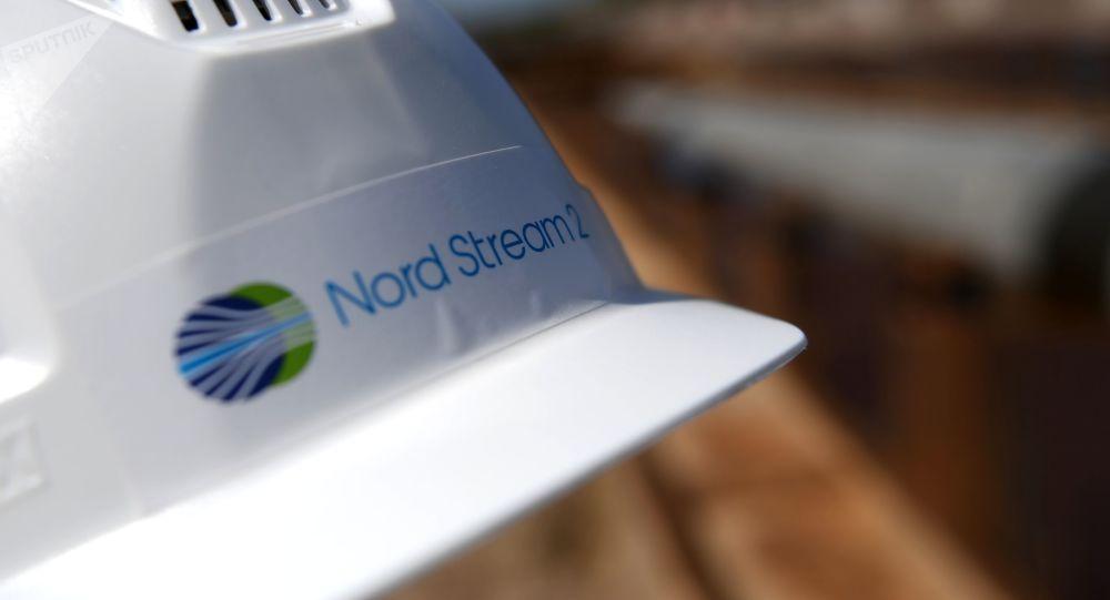 La Russie et l'Allemagne commentent les menaces américaines contre Nord Stream 2