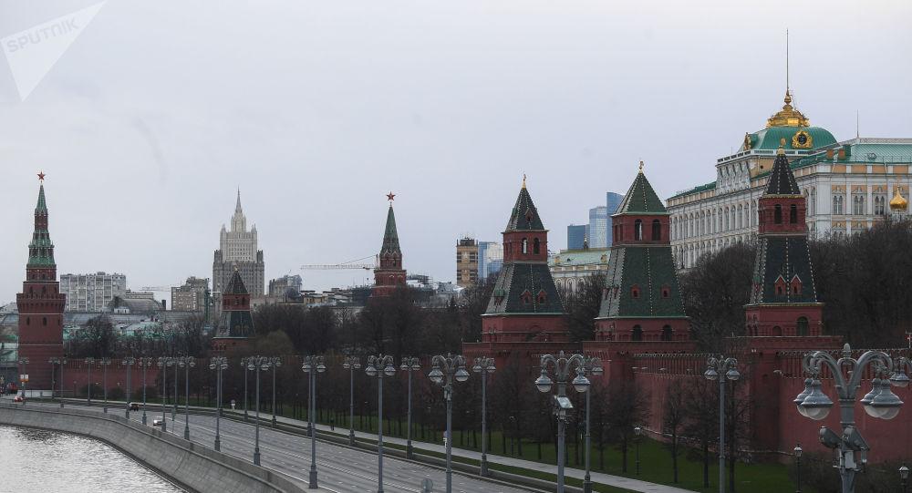 Le Kremlin s'exprime sur le retrait d'Allemagne de militaires américains
