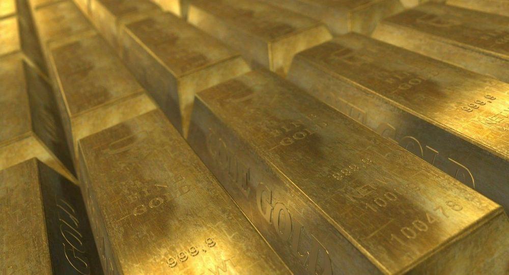 Pour la première fois, la Russie touche plus de recettes grâce aux exportations d'or que celles de gaz