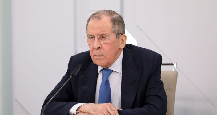 Sergueï Lavrov (photo d'archives)