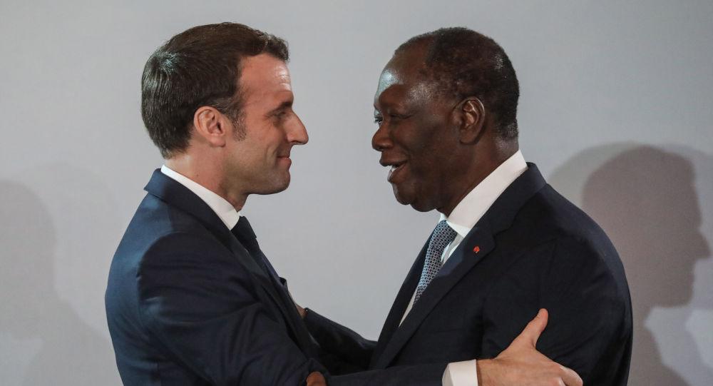 Monnaie eco: le Nigeria a-t-il neutralisé Macron et ses alliés des pays CFA?