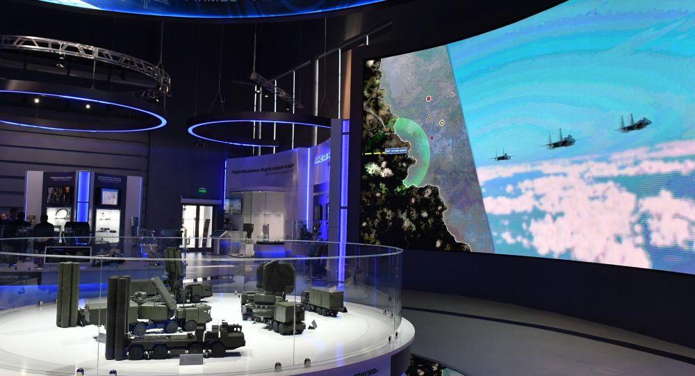 Un géant russe de l'armement s'apprête à présenter ses systèmes du futur