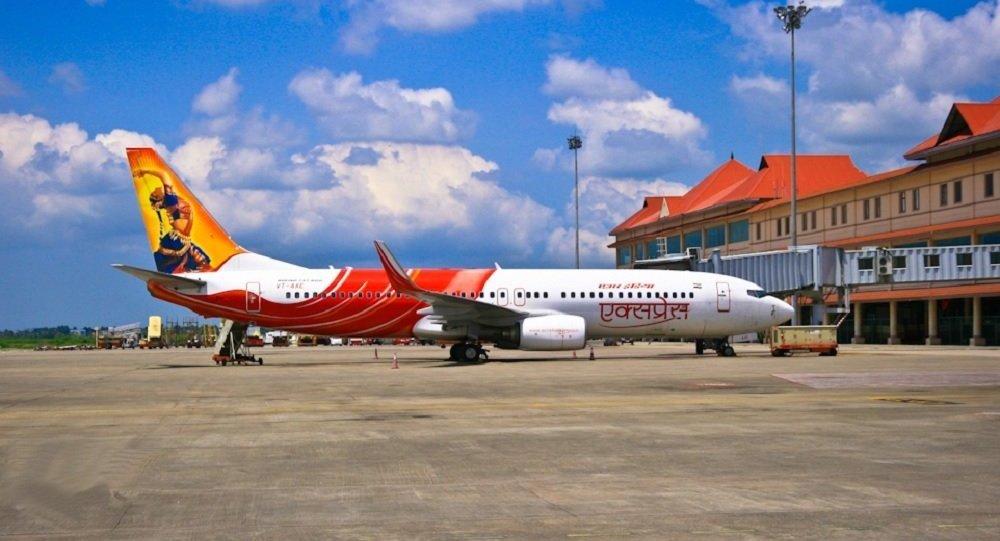 Ce qui a dérapé avant la dislocation du Boeing d'Air India, selon un employé de l'aéroport de Calicut