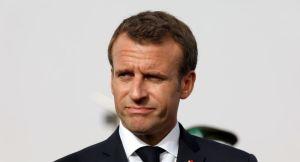 Macron sur Charlie Hebdo: «Il y a en France une liberté de blasphémer»