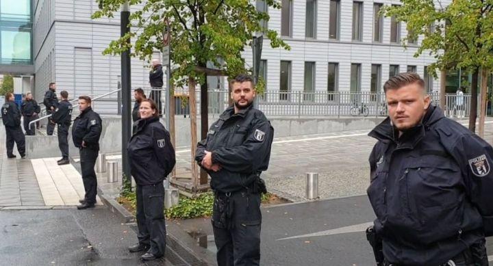 Navalny quitte l'hôpital berlinois de la Charité