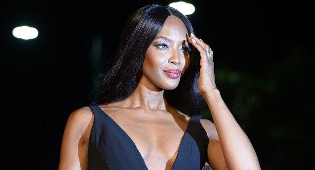 Naomi Campbell refoulée d'un hôtel français à cause de sa couleur de peau