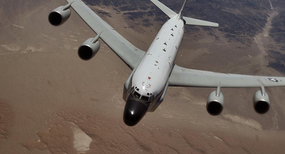 La Défense russe publie une vidéo de l'interception d'un avion-espion US