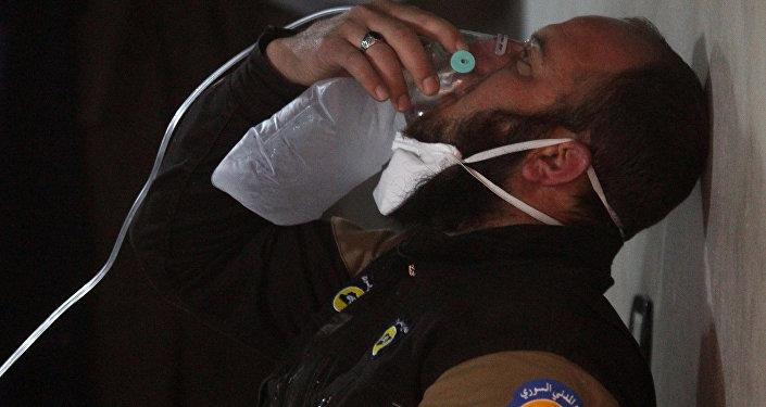 Attaque chimique en Syrie, archives