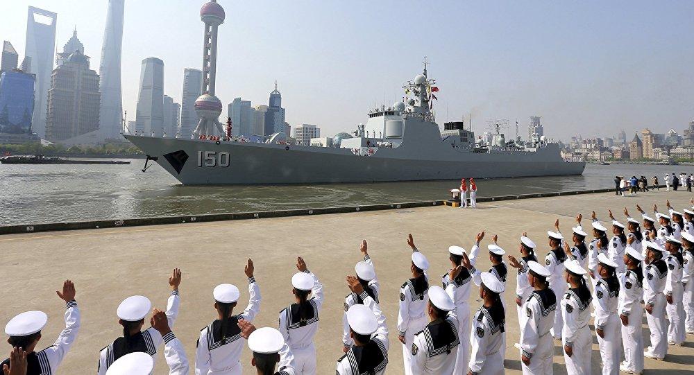 Face à la Chine, les USA et l'Australie évoquent le développement d'une arme hypersonique