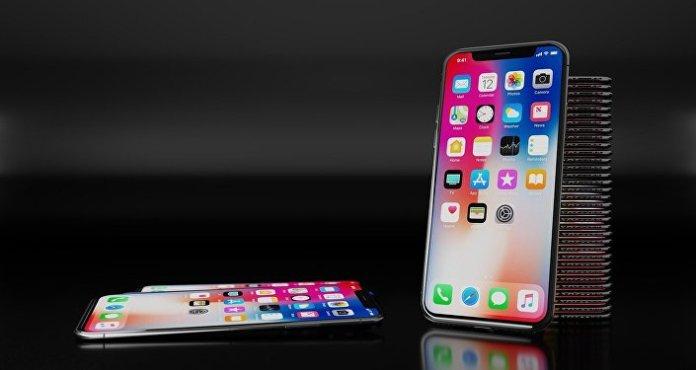 Des iPhone